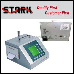 SDK- PPC300 handheld particle count clean room monitoring with USB