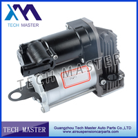 Used car spare parts Mercedebenzs w221 air suspension compressor A2213201604, A2213201704