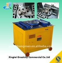 cheap GW50 Steel bar/rebar bending machine india