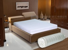 Warm Home Luxury Quilted Memory Foam Mattress