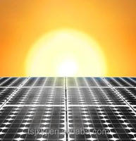 Factory Price Mono PV Module panel solar roll with CE, ISO, TUV, CEC certificates