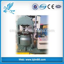 Máquina de la prensa de acero para la cuerda de alambre honda, prensa de energía