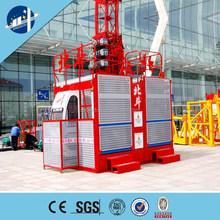 SC200/200 Frequency conversion construction hoist,material/cargo hoist,building hoist (1000kg-4000kg)