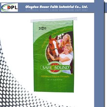 Quality assurance popular garbage bags with logo