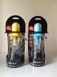 BPA FREE sport filter water bottle