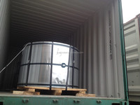 High quality tin free steel with competitive price