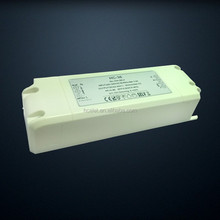 EMC LVD passed 30w 36v 900ma led driver triac dimmable with 3years waranty chinese supplier