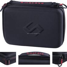 For gopro case Smatree G160 Portable EVA case for gopro camera bag case