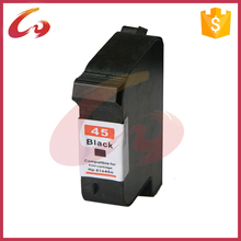 17ml ink cartridge for HP Officejet r40 r60 t65