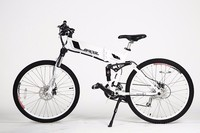 2016 new 26 inch electric mountain bike with 250w Brushless hub motor mountain snow fat tire electric bike