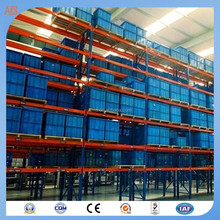 Load capacity 100kg-200kgs/layer Q235 steel light duty high quality warehouse stacking racking