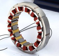 China manufacturing oem stator and rotor 12v small alternator