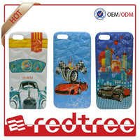 mobile phone case two in one case brand colorful cell case