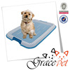 2015 Newest Portable Indoor Dog Toilet Tray