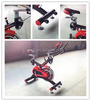 Newest Design belt system Spinning Bike/Body Bike/YTL1916 fitness spinning/Swing Spinning bike
