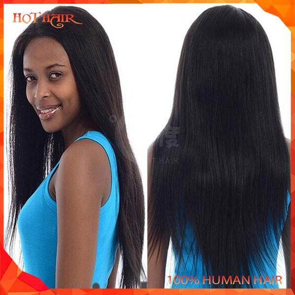 Hair Weave Ct 25