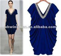 europe lady dress, summer plus size dress,