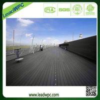sawable outdoor veneer decking