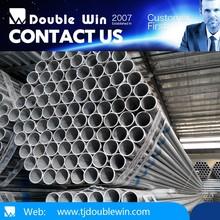 galvanized round pipe,galvanized round tube,galvanized hollow section