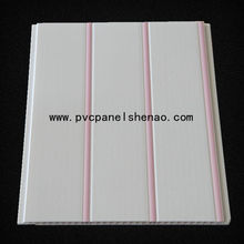 PVC new material anti-fire latest building materials