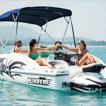 SANJ1800 cc Personal watercraft water scooter Mate with CE waveboat 525 wave boat for sale
