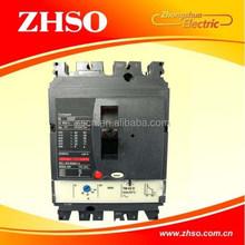 NNSS TYPE MCCB / Molded Case Circuit Breaker NX