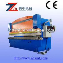 WC67Y-100T/4000 maquina plegadora