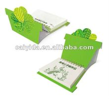Promotional for Home decoration paper calendar