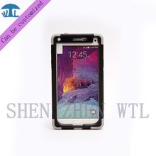 Smart mobile phone cover case for samsung galaxy note 2