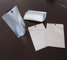 Vacuum foil Meat food packaging bags /Vacuum bags for beef /Vacuum bags for meat