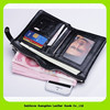 15458 Small card holders business fashion men wallet