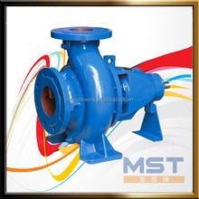 High pressure 6inch water pump diesel water pump