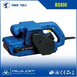 Electric Wood Floor Sander Machine