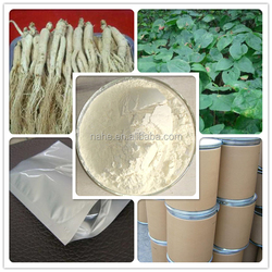 Medicine herbs Natural herbal remedies ginseng root extract