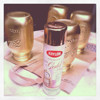gold chrome spray paint manufacture OEM