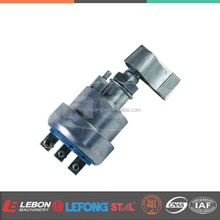 Heavy Equipment Switch Group 8S7713 8S-7713 with 3 wires
