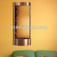 wall waterfall fountain home decoration accessories