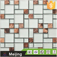 Specialized house design tile stone coated steel roofing tile for wall panel modular home