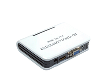1080P Audio VGA to HDMI HD HDTV Video Converter