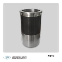 China Engine spare parts Manufacturer's direct marketing Cylinder liner for Benz442