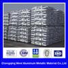 A356 alsi9cu3fe Secondary Aluminum Ingots
