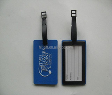 Supply fashion environmental protection silicone luggage tag, all kinds of silicone gifts, silica gel products