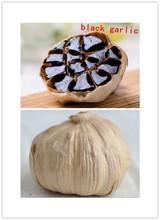 Fermented black garlic,Aged Black Garlic,anti-aging black garlic