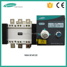 Automatic Change over switch Generator switch 16A~3200A