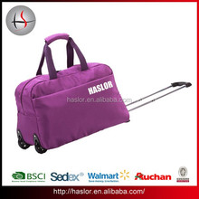 Great Little Travel World Trolley Bags With High Quality