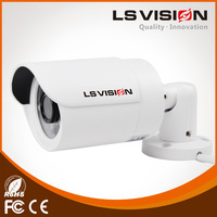 LS VISION CCTV IP surveillance camera system china portable night vision video camera