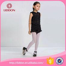world famous brand custom OEM Japan fashion kids nylon silk stockings tube