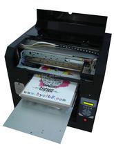 2015 new product hot sale d direigital printing machines on clothesct tshirt printer