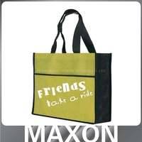 guangzhou Wholesale Reusable Shopping Bag With Logo