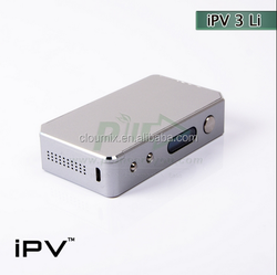The black pioneer4you IPV 3 Li 165w top selling in this month